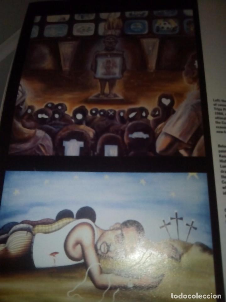 Libros antiguos: C2___Libro .en ingles.TATE .the art magazine__mide_30x23x2 - Foto 4 - 76728235