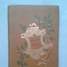 Libros antiguos: OBRAS AMENAS DEL P. VÍCTOR VAN TRICHT. AÑO 1895.. Lote 79043357