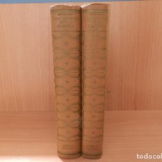 Old books - Don Quijote de la Mancha - 79308485