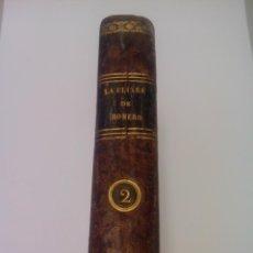 Libros antiguos: AÑO 1767. ULIXEA DE HOMERO. PRIMERA TRADUCCION AL CASTELLANO DE LA ODISEA DE HOMERO.. Lote 80327521
