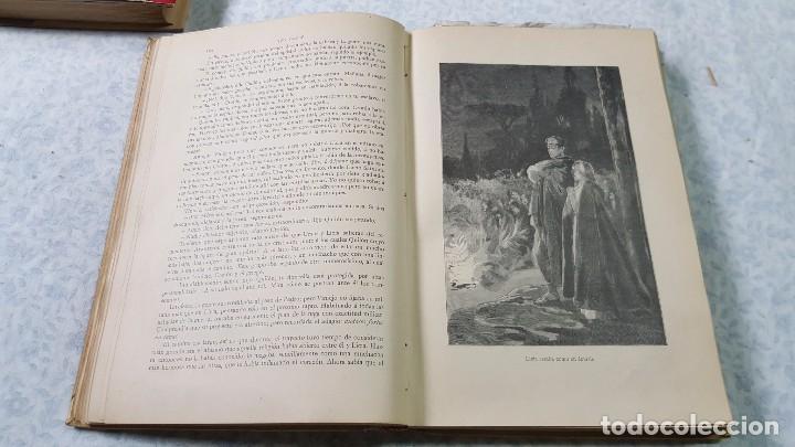 Libros antiguos: QUO VADIS? SIENKIEWICZ. 1900. - Foto 4 - 80720902