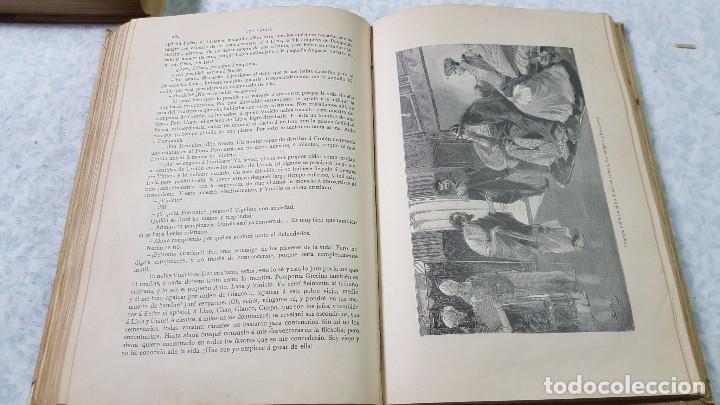 Libros antiguos: QUO VADIS? SIENKIEWICZ. 1900. - Foto 5 - 80720902