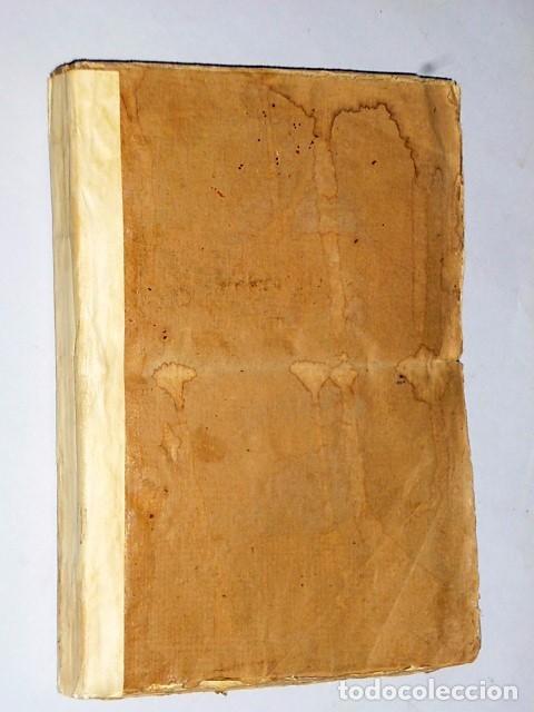 Libros antiguos: REPÚBLICA LITERARIA Y DIALOGO DE LAS LOCURAS DE EUROPA (1819) - Foto 3 - 81134088