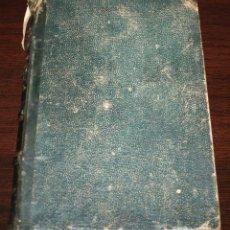 Libros antiguos: BIBLIOTECA DE PLUMA Y LÁPIZ - MIGUEL DE CERVANTES - VARIAS OBRAS - 1906 - ILUST. DORIC Y VALERO. Lote 81250864