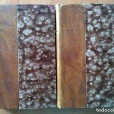 Libros antiguos: 1783 NOVELAS EJEMPLARES - DOS TOMOS - 14 GRABADOS / MIGUEL DE CERVANTES. Lote 81714644