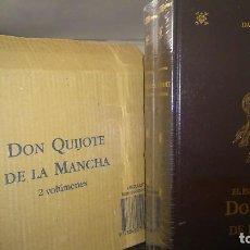 Libros antiguos: DON QUIJOTE DE LA MANCHA, EDICIÓN ILUSTRADA POR DANIEL URRABIETA VIERGE. Lote 83133936