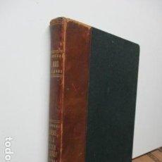 Libros antiguos: 1928 - GABRIEL MIRÓ: FIGURAS DE LA PASIÓN DEL SEÑOR. Lote 85228944