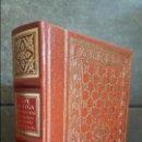 Libros antiguos: LOPE DE VEGA. FUENTEOVEJUNA, EL CABALLERO DE OLMEDO Y LA DAMA BOBA.. Lote 85918208