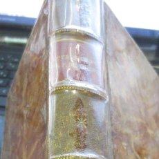 Libros antiguos: OEUVRES CHOISIES DE FRANCISCO DE QUEVEDO EDIT LÉON BONHOURES AÑO 1882 SIGLO XIX. Lote 87123220