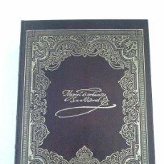 Libros antiguos: MIGUEL DE CERVANTES SAAVEDRA. DON QUIJOTE DE LA MANCHA.. Lote 84797368