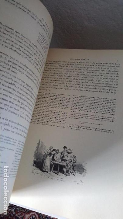 Libros antiguos: Don Quijote de la Mancha. 1930. Edición.Montaner Simón. Cervantes ilustraciones Balaca y Pellicer - Foto 2 - 88983500