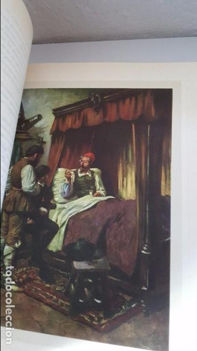 Libros antiguos: Don Quijote de la Mancha. 1930. Edición.Montaner Simón. Cervantes ilustraciones Balaca y Pellicer - Foto 10 - 88983500