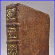 Libros antiguos: AÑO 1680. EL VIAJE DE LA REINA DE ESPAÑA. RARO LIBRO DEL SIGLO XVII. 2 TOMOS EN 1 VOLUMEN.. Lote 89904284