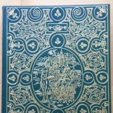 Libros antiguos: LA ENEIDA DE VIRGILIO. Lote 90080608