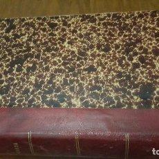 Libros antiguos: NOVELA CORTA. 1923. DESDE JULIO A DICIEMBRE.. Lote 90507715