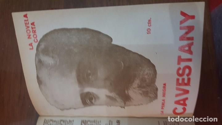 Libros antiguos: NOVELA CORTA. 1922. DESDE ENERO A JUNIO. - Foto 12 - 90508275