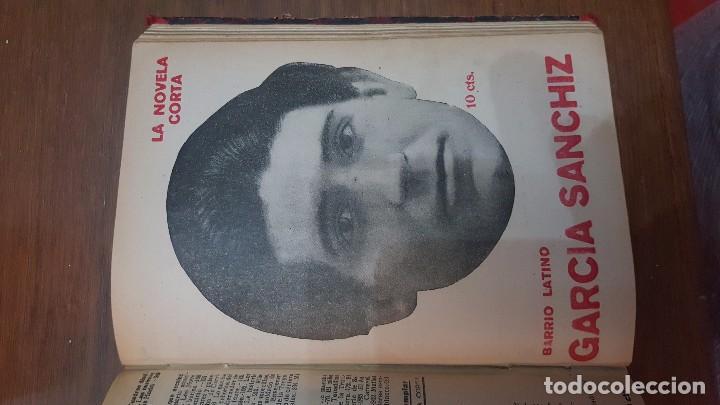 Libros antiguos: NOVELA CORTA. 1922. DESDE ENERO A JUNIO. - Foto 20 - 90508275