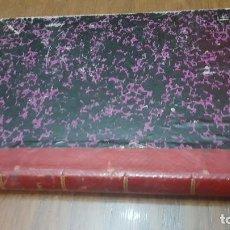Libros antiguos: CONFERENCIAS DADAS EN LA SOCIEDAD EL SITIO. 1891.. Lote 90520730