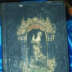 Libros antiguos: EL PICAPEDRERO DE SAINT POINT, A.LAMARTINE 1860, 373 PG.. Lote 90640295