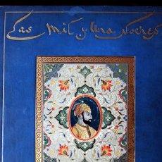 Libros antiguos: LAS MIL Y UNA NOCHES - CUENTOS ILUSTRADOS POR JOSE SEGRELLES - 1932 - ILUSTRADO. Lote 90824195