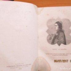 Libros antiguos: LA COMEDIA, 1871 -DANTE. Lote 92044415