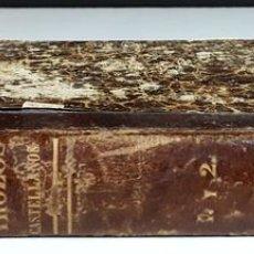Libros antiguos: COLECCIÓN DE TROZOS Y MODELOS DE LITERATURA ESPAÑOLA.TOMO I. IMP. GREGORIO HERNANDO,1865.. Lote 92978420