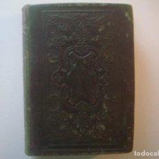 Libros antiguos: LIBRERIA GHOTICA. EL ULTIMO SUPLICIO DE LAS LIBERTADES CATALANAS. 1858. FOLIO MENOR. GRABADOS.. Lote 93776090