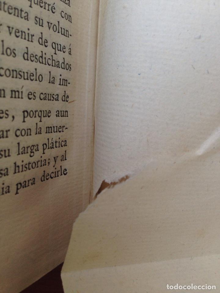 Libros antiguos: Don Quijote imprenta real 1819 cinco tomos - Foto 6 - 93801462
