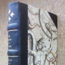 Libros antiguos: LES OEUVRES DE VIRGILE. L'ENEIDE (1787) / VIRGILIO. ENEIDA. EN LATÍN Y FRANCÉS ¡¡ARTESANAL!!. Lote 94049225