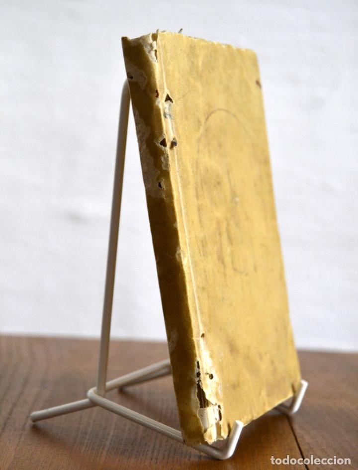 Libros antiguos: 1846 FABULAS EN VERSO CASTELLANO FELIX MARIA SAMANIEGO 2 TOMOS EN 1 VOLUMEN - Foto 2 - 94165845