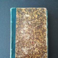 Libros antiguos: LA ILIADA TOMO II HOMERO. TRADUCIDA POR DON JOSE GOMEZ HERMOSILLA 1905. Lote 142627590