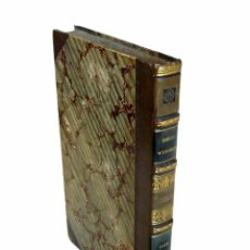 Libros antiguos: 1846 - ANNE MARSH-CALDWELL: EMILIA WYNDHAM, A NOVEL - TEMPRANA EDICIÓN EN INGLÉS - ENCUADERNACIÓN. Lote 94848979