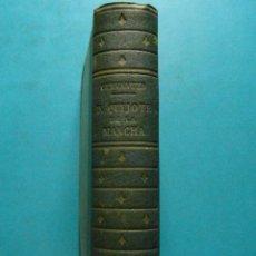 Libros antiguos: EL INGENIOSO HIDALGO DON QUIJOTE DE LA MANCHA. MIGUEL DE CERVANTES. EDITORIAL RAMON SOPENA. 1936. Lote 95820539