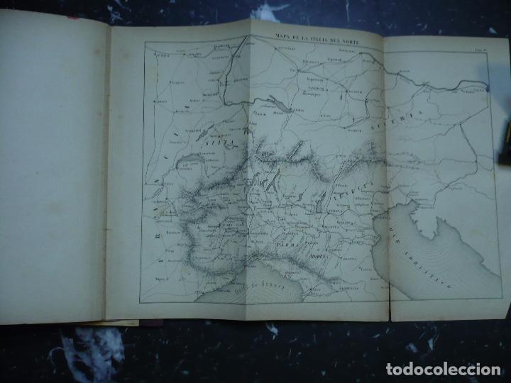 Libros antiguos: OBRAS SELECTAS DE DON FRANCISCO VILLAMARTIN COMANDANTE DE INFANTERIA 1883 MADRID - Foto 9 - 95916119