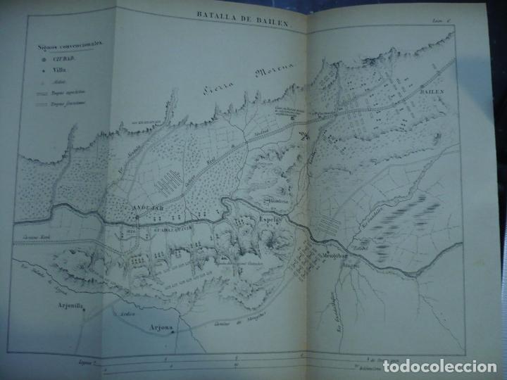 Libros antiguos: OBRAS SELECTAS DE DON FRANCISCO VILLAMARTIN COMANDANTE DE INFANTERIA 1883 MADRID - Foto 11 - 95916119