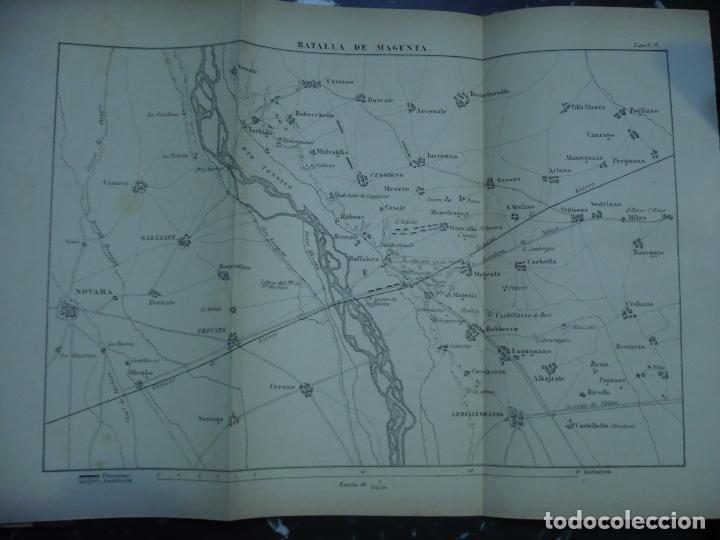 Libros antiguos: OBRAS SELECTAS DE DON FRANCISCO VILLAMARTIN COMANDANTE DE INFANTERIA 1883 MADRID - Foto 12 - 95916119