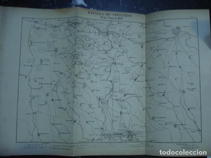Libros antiguos: OBRAS SELECTAS DE DON FRANCISCO VILLAMARTIN COMANDANTE DE INFANTERIA 1883 MADRID - Foto 14 - 95916119