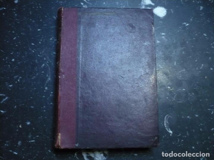 Libros antiguos: OBRAS SELECTAS DE DON FRANCISCO VILLAMARTIN COMANDANTE DE INFANTERIA 1883 MADRID - Foto 16 - 95916119