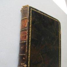Libros antiguos: CLÁSICOS, CASTELLANOS, SANTA TERESA, LAS MORADAS.- MADRID, EDICIONES DE LA LECTURA-1916. Lote 96162427
