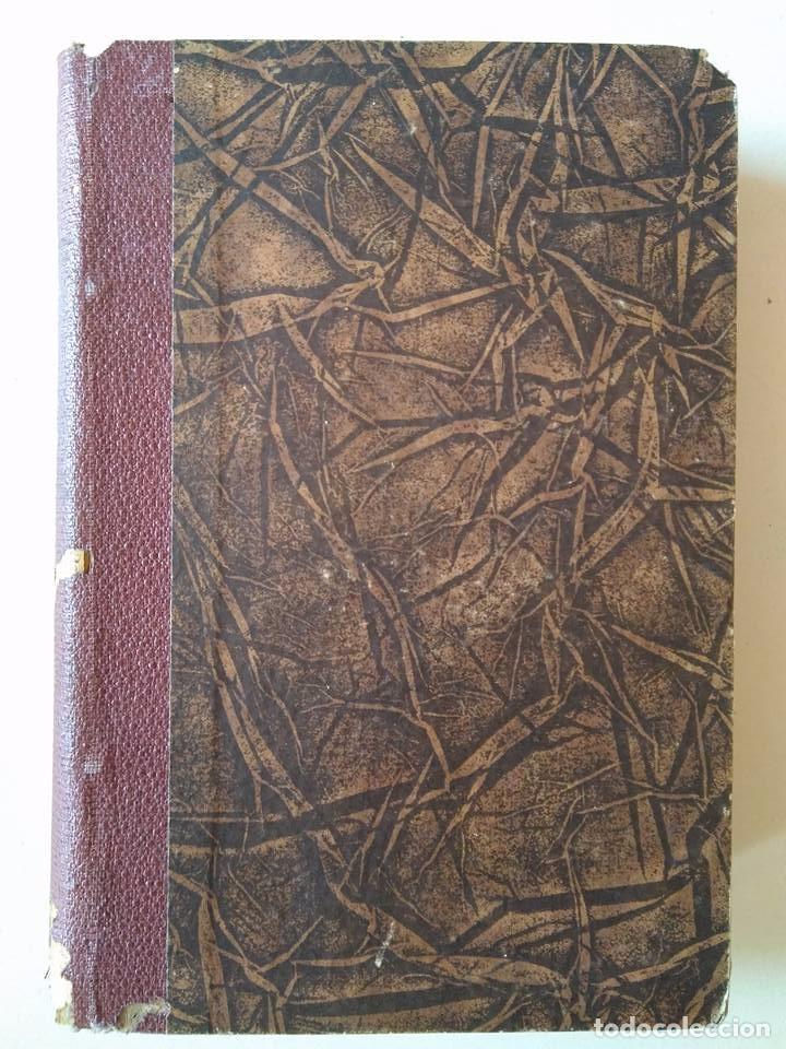 Libros antiguos: Galdós: Amadeo I. La Primera República. Dos Episodios Nacionales en un solo tomo - Foto 4 - 96234031