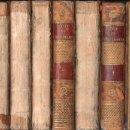 Libros antiguos: CHATEAUBRIAND : GÉNIE DU CHRISTIANISME (BALLANCHE, LYON, 1809) COMPLETA, 9 TOMOS, EN FRANCÉS. Lote 96531779