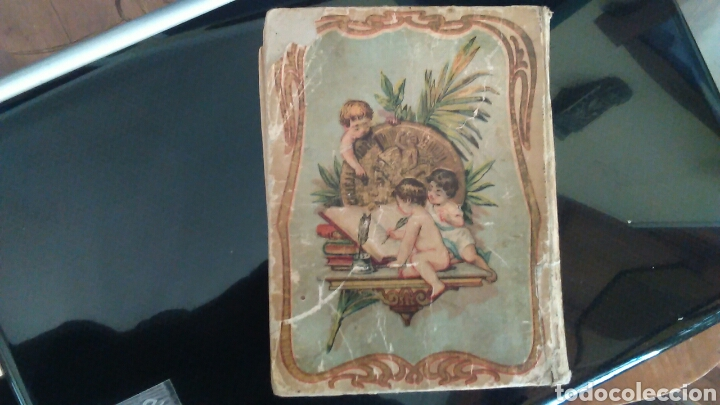 Libros antiguos: DON QUIJOTE DE LA MANCHA, EDITORIAL CALLEJA,MADRID 1905 - Foto 3 - 98346310