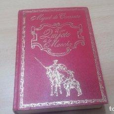 Libros antiguos - DON QUIJOTE DE LA MANCHA, CON GRABADOS DE GUSTABO DORE - 99248147