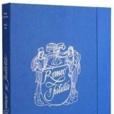 Libros antiguos: ROMEO Y JULIETA. JAUMA, JOSEP MARIA.. Lote 99510811