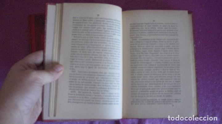 Libros antiguos: LOS NUEVE LIBROS DE HERODOTO 1912 2 TOMOS - Foto 9 - 145957333