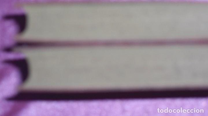 Libros antiguos: LOS NUEVE LIBROS DE HERODOTO 1912 2 TOMOS - Foto 10 - 145957333
