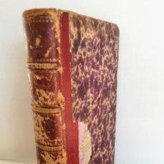 Libros antiguos: LE FAUST - EL FAUSTO DE GOETHE. AÑO 1869. Lote 99828283