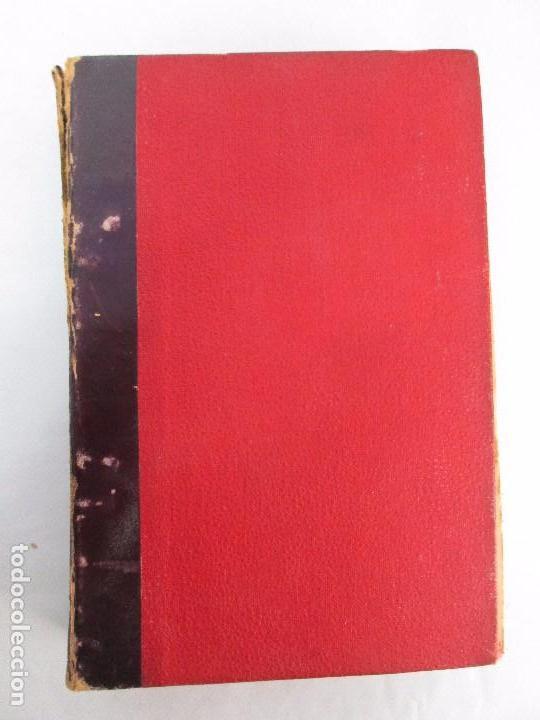 Libros antiguos: NOVELAS ESPAÑOLAS CONTEMPORANEAS. BENITO PEREZ GALDOS. 13 EJEMPLARES. VER FOTOGRAFIAS - Foto 7 - 99878947