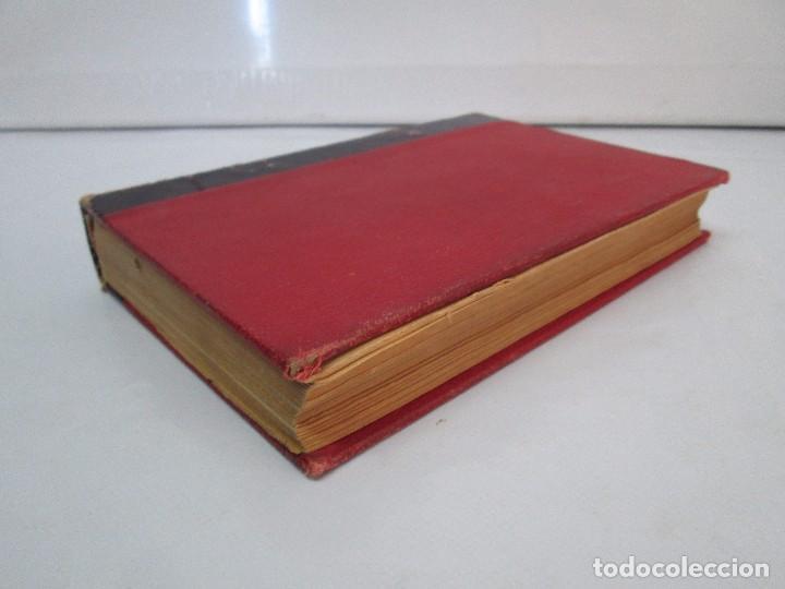 Libros antiguos: NOVELAS ESPAÑOLAS CONTEMPORANEAS. BENITO PEREZ GALDOS. 13 EJEMPLARES. VER FOTOGRAFIAS - Foto 10 - 99878947