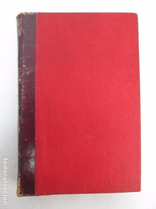 Libros antiguos: NOVELAS ESPAÑOLAS CONTEMPORANEAS. BENITO PEREZ GALDOS. 13 EJEMPLARES. VER FOTOGRAFIAS - Foto 20 - 99878947